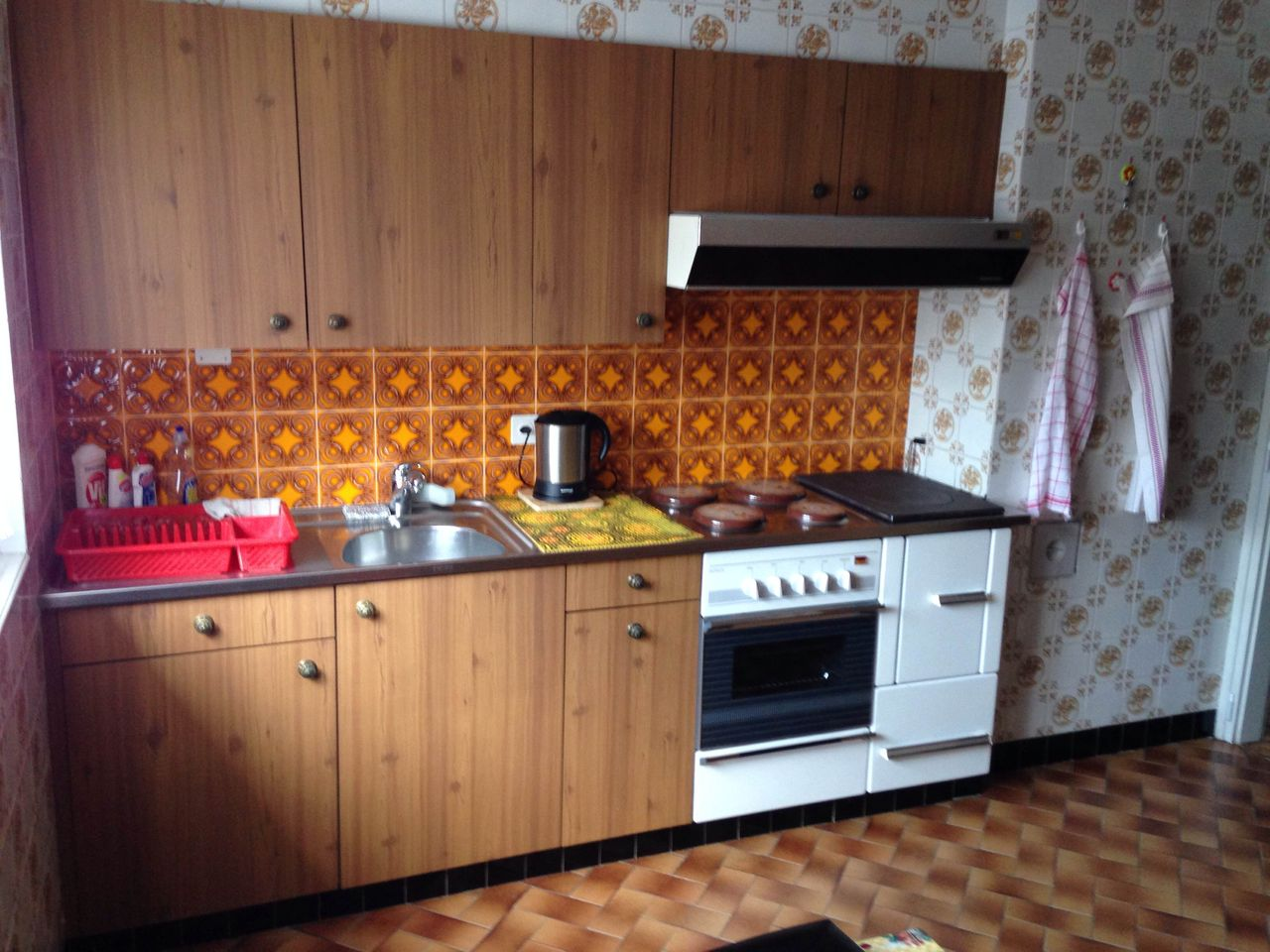 Appartement 4.5 pces � Is�rables