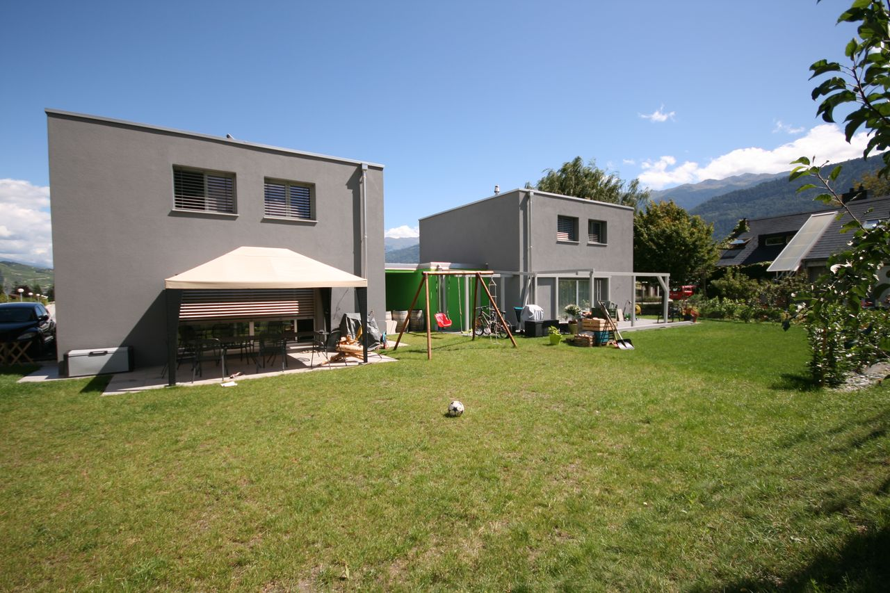 Villas 4.5 pces � V�troz, Promotion LE VIGNOBLE